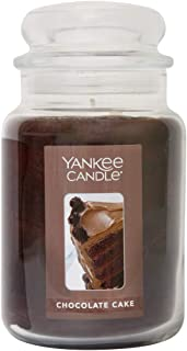 Yankee Candle Chocolate Cake 22oz Large Jar