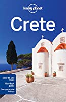 Lonely Planet Crete (Regional Guide)