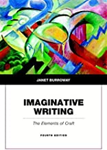 imaginative writing burroway 4th edition