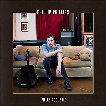 Miles (Acoustic)