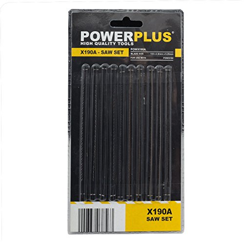 POWERPLUS POWX190A POWX190A - Para powx190