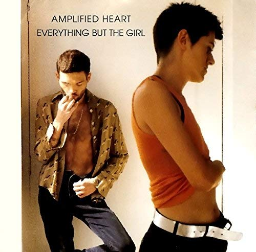 AMPLIFIED HEART(SHM-CD)
