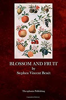 Blossom and Fruit 1517031192 Book Cover