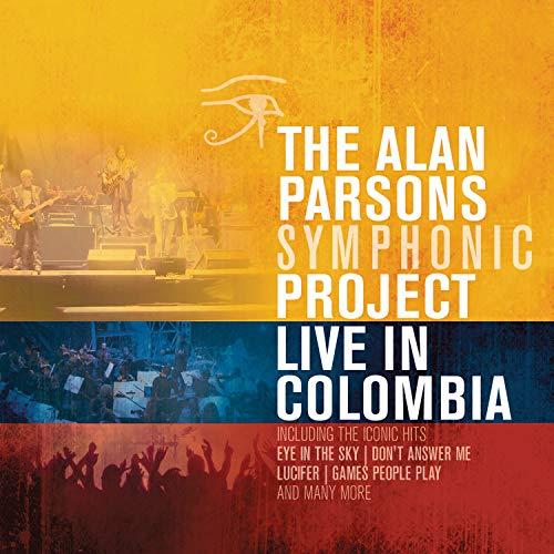 Live in Colombia [Vinyl LP]