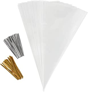 Best cellophane bags triangle Reviews