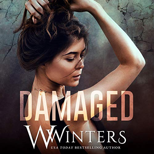 Damaged cover art
