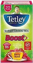 Best tetley berry tea Reviews