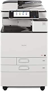 Ricoh Aficio C2003 Color Multifunction Copier - A3, 20 ppm, Copy, Print, Scan, 2 Trays (Renewed)