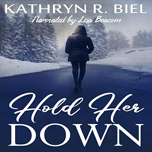 Hold Her Down cover art
