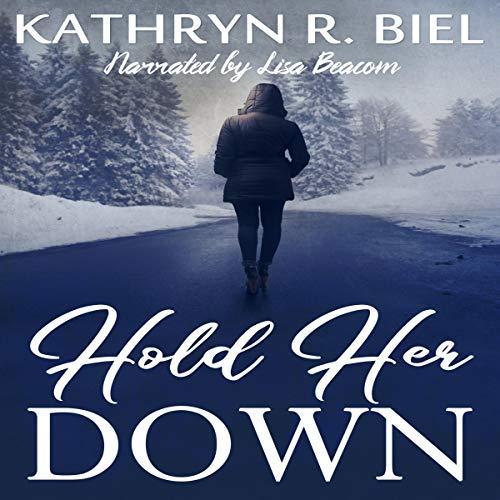 Page de couverture de Hold Her Down