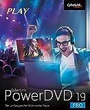 CyberLink PowerDVD 19 Pro | PC | PC Aktivierungscode per Email