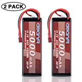 Best Battery For Note 3s - AWANFI 3S Lipo Battery 11.1V 5000mAh 60C RC Review