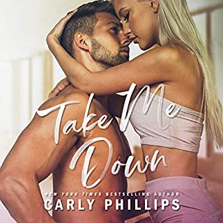 Take Me Down     The Knight Brothers Series, Book 2              By:                                                                                                                                 Carly Phillips                               Narrated by:                                                                                                                                 Angela Dawe                      Length: 6 hrs     Not rated yet     Overall 0.0