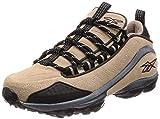 Reebok Hombre DMX Run 10 Zapatos de Correr Marrón, 44