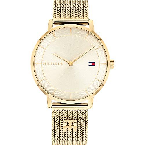 Tommy Hilfiger Watch 1782286
