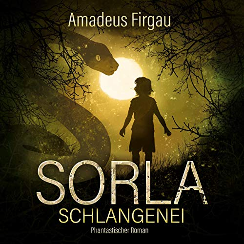 Sorla Schlangenei  By  cover art