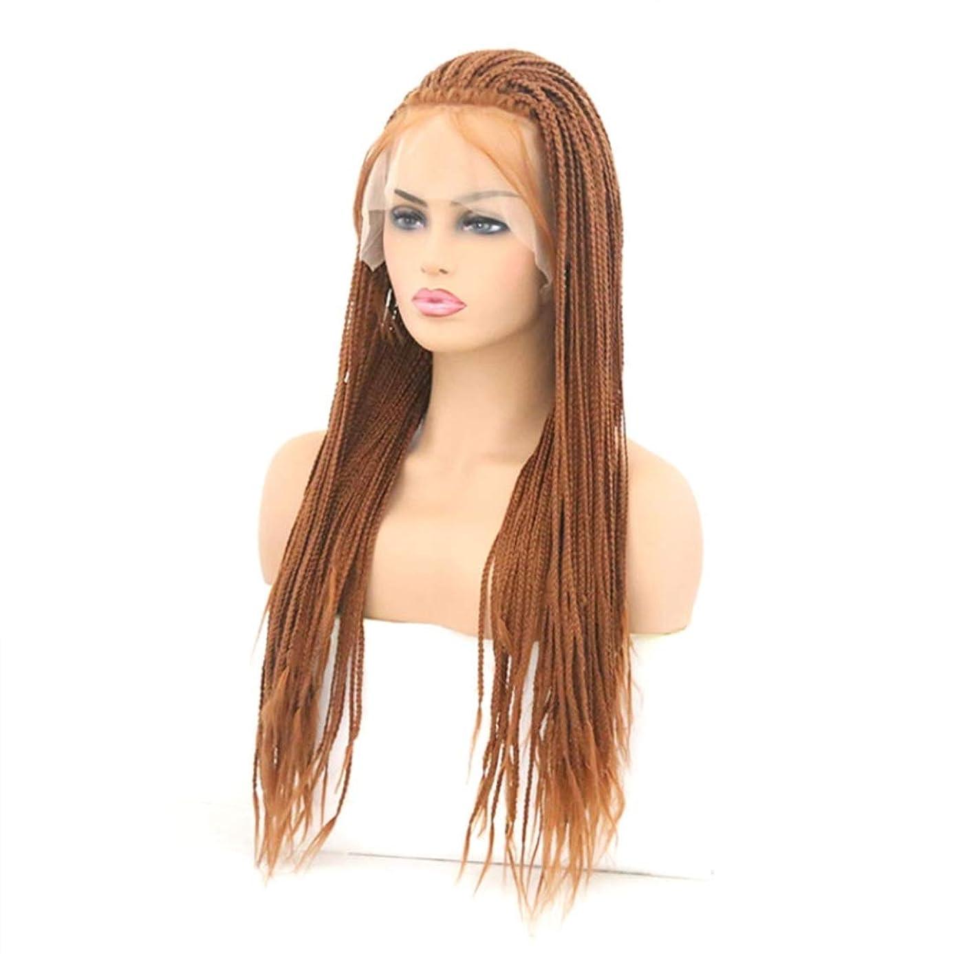 旅行主に説明Summerys かつら女性のための傾斜前髪ショートカーリーヘアーワインレッド高温シルクウィッグ