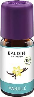 Taoasis, Aceite Esencial De Vainilla Base Alcohol 5 Ml