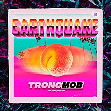 Earthquake (feat. Jay P.)
