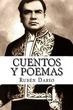 Rubén Darío, cuentos y poemas (Spanish Edition)