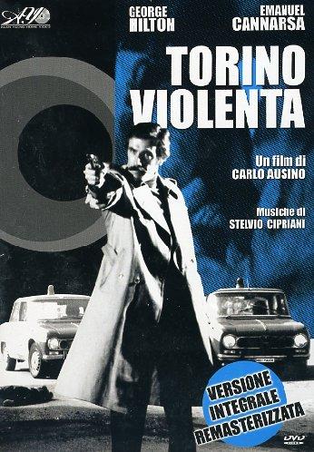 torino violenta regia di carlo ausino [Italia] [DVD]