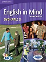 English in Mind Level 3 [DVD]