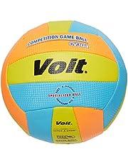 Voit Cv304 N5 Voleybol Topu Turn-Sarı-Mavi 1Vttpcv304/084