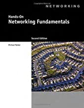 Hands-On Networking Fundamentals by Michael Palmer (2012-06-21)