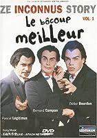 Les Inconnus : Ze Inconnus Sto [DVD] [Import]