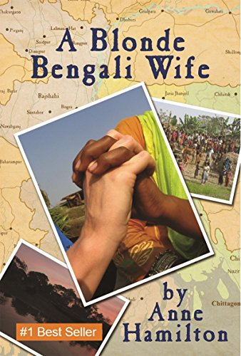 A Blonde Bengali Wife