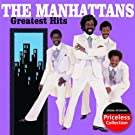 Greatest Hits by MANHATTANS (2003-06-10)