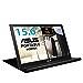 "ASUS MB168B 15.6"" WXGA 1366x768 USB Portable Monitor (Renewed)"