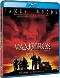 Vampiros De John Carpenter [Blu-ray]