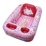 Disney-Princess-Inflatable-Safety-Bathtub