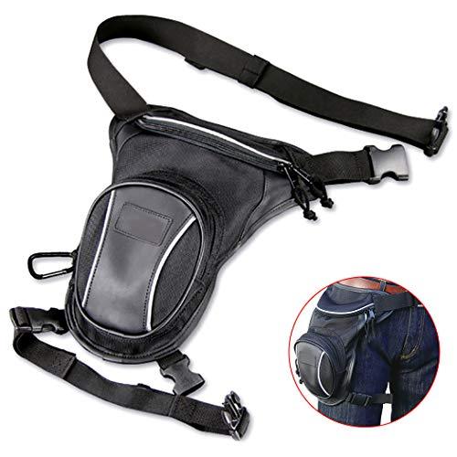 Fansport Outdoor Leg Tasche Multifunktionale Outdoor Oberschenkel Tasche Drop Pouch für Wandern Klettern