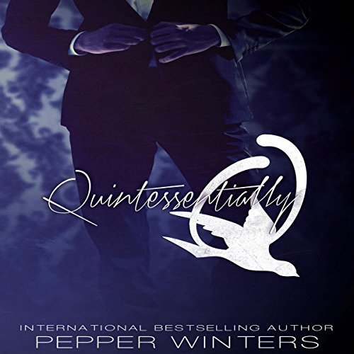 Quintessentially Q audiobook cover art