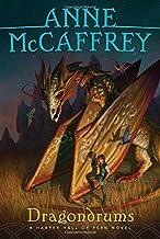 Dragondrums (3) (Harper Hall of Pern)