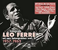 Integrale Leo Ferre Et Ses Int