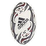 Adidas NZRU R Ball Ballon pour Homme Blanc 5