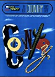 The Best Country Songs Ever Songbook: E-Z Play Today Volume 202 (Ez Play Today)