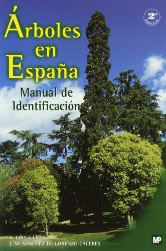 Árboles en España. Manual de identificación.