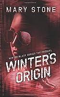 Winter's Origin 1091922721 Book Cover