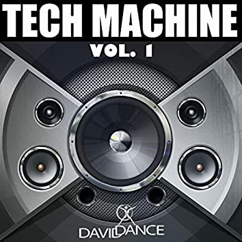 Tech Machine 1