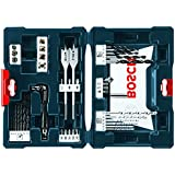 Bosch 24 Piece Impact Tough Screwdriving Custom...