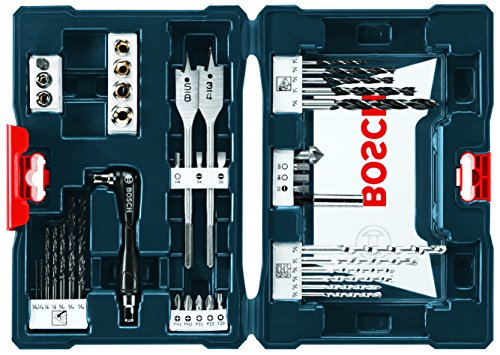 Bosch MS4041 41-Piece Drill and Drive Bit Set