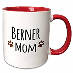 White ceramic mug with red interior and handle Image printed on both sides Available in 11oz only Microwave safe, hand-wash to preserve image High gloss finish