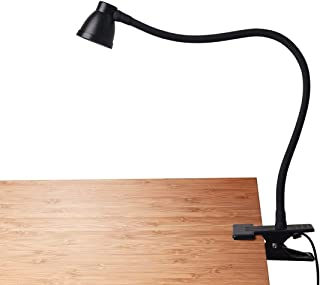 Best flexible desk lamp with clamp Reviews
