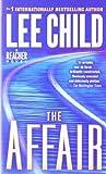 The Affair - A Jack Reacher Novel - Dell - 27/03/2012
