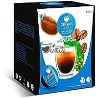 Cápsulas Dolce Gusto® Origen & Sensations - Espresso Descafeinado - 16 bebidas