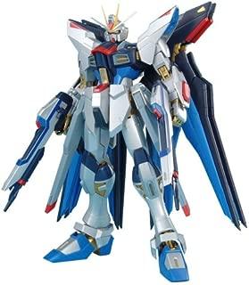 Bandai Hobby Strike Freedom Gundam Extra Finish Version 1/100 - Master Grade
